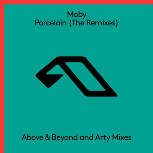 Moby – Porcelain (Above &amp&#x3B; Beyond Remix)