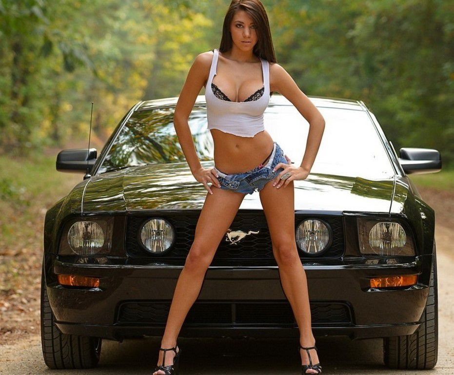 En voiture Simone ! (68 Photos)