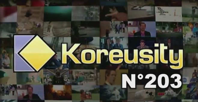 Compilation Koreusity n°203