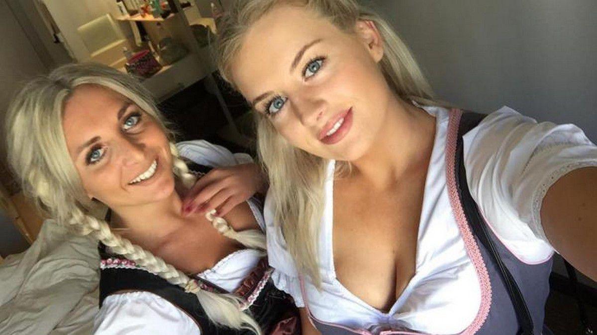 Oktoberfest, c'est génial ! (56 Photos)