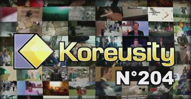Compilation Koreusity n°204