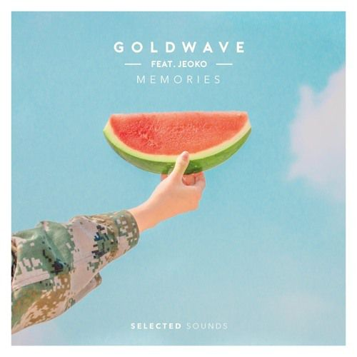 Goldwave feat. Jeoko - Memories