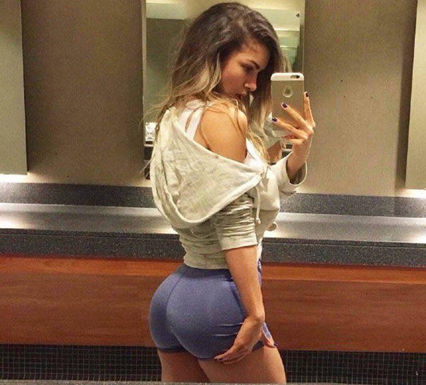 Des selfies de jolies filles pour vous faire oublier qu'on est que lundi (61 Photos)