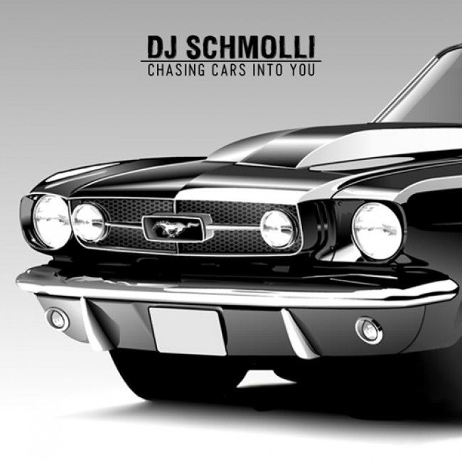 DJ Schmolli - Chasing Cars Into You (SnowPatrol vs ArianaGrande)