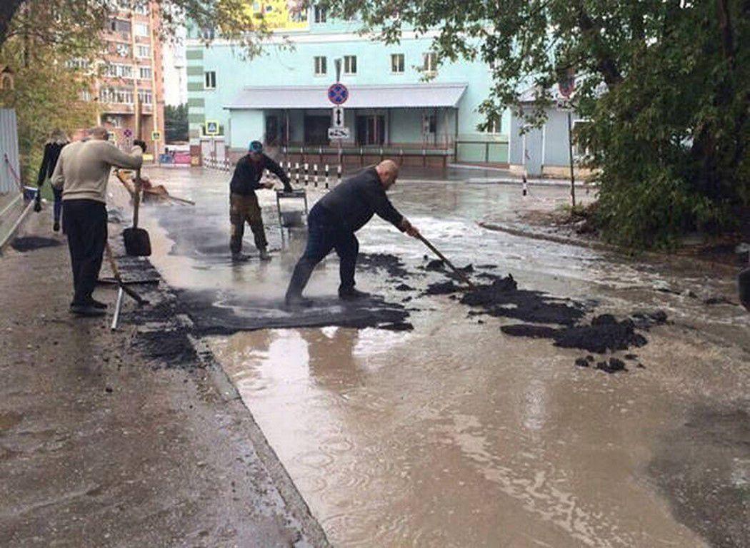 Il était une fois en Russie (101 Photos)