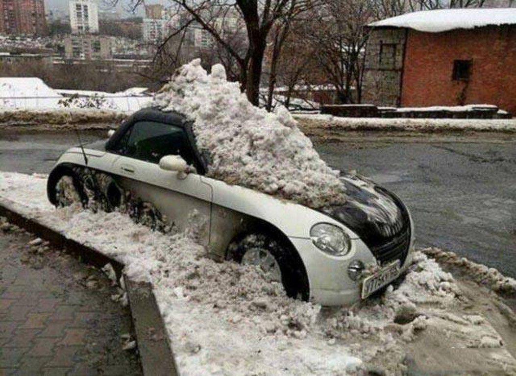 Il était une fois en Russie! (86 Photos)