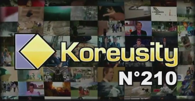 Compilation Koreusity n°210