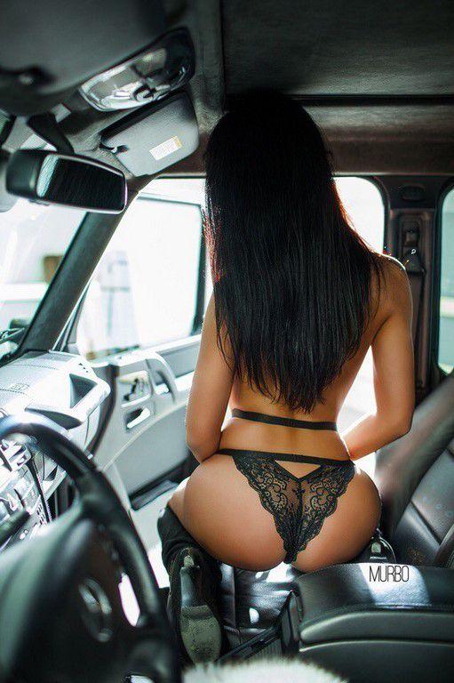 En voiture Simone! (45 Photos)