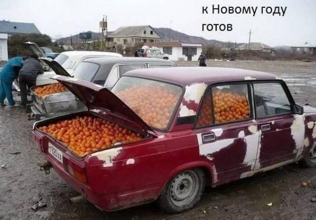 Il etait une fois en Russie (66 Photos)