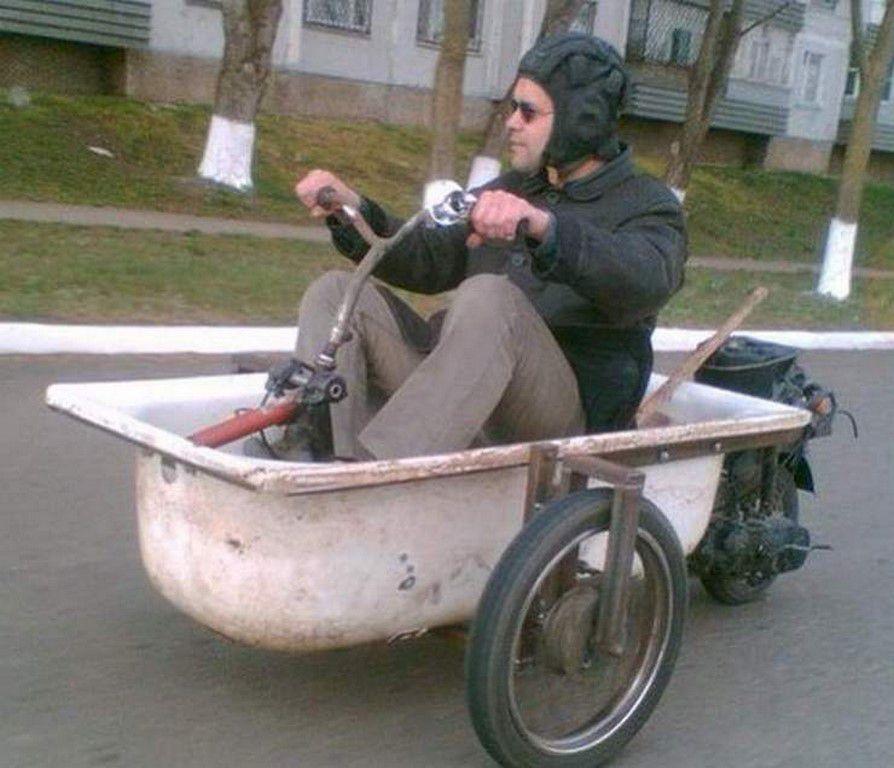 Il etait une fois en Russie (57 Photos)
