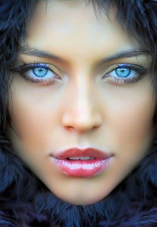 T'as de beaux yeux tu sais ! (70 Photos)