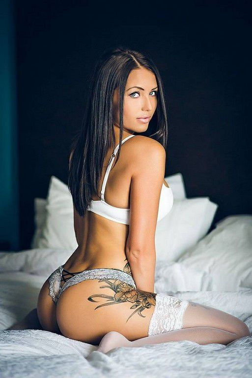 Tatouées et sexy #15 (43 Photos)