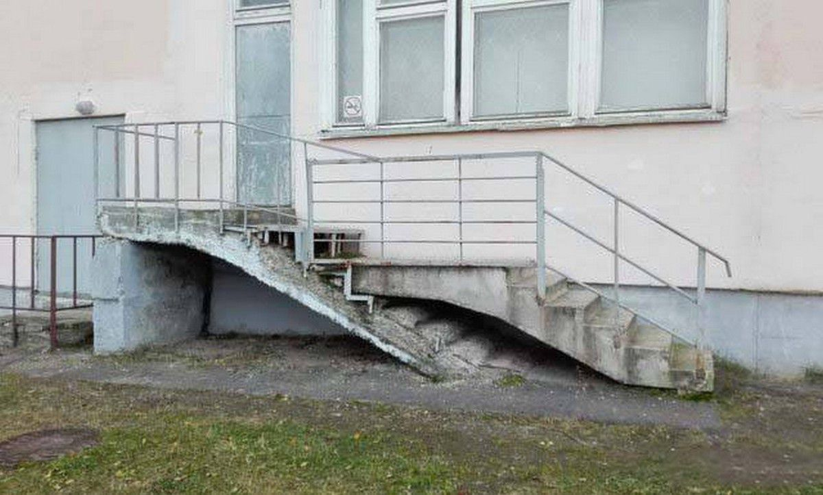 Il était une fois en Russie (38 Photos)