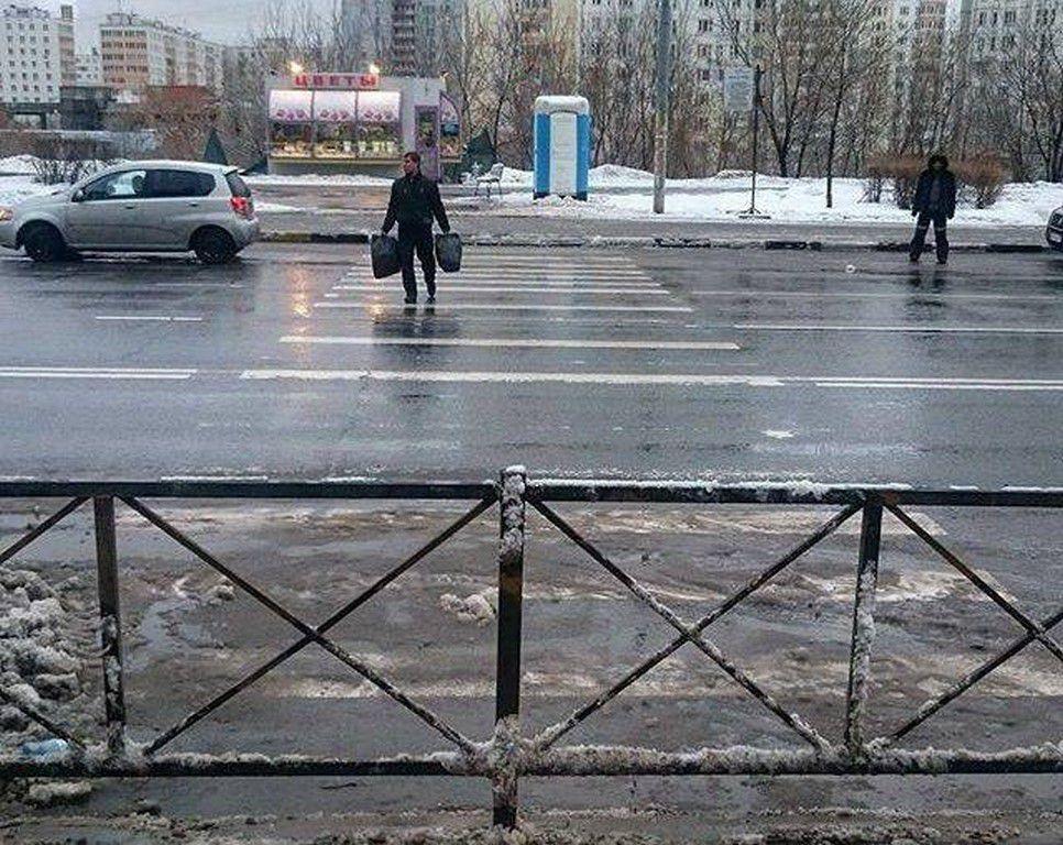 Il était une fois en Russie (83 Photos)