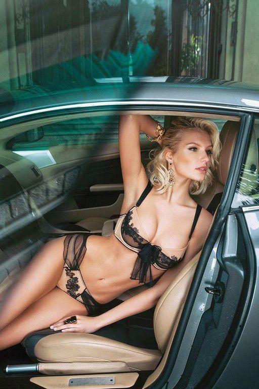 En voiture Simone ! (47 Photos)
