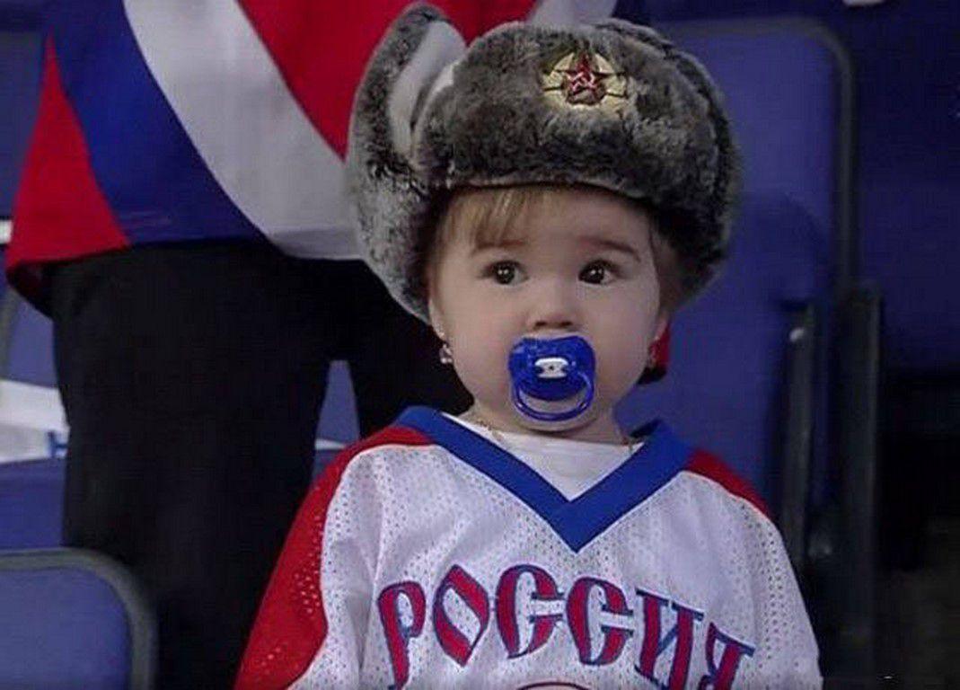 Il etait une fois en Russie (40 Photos)