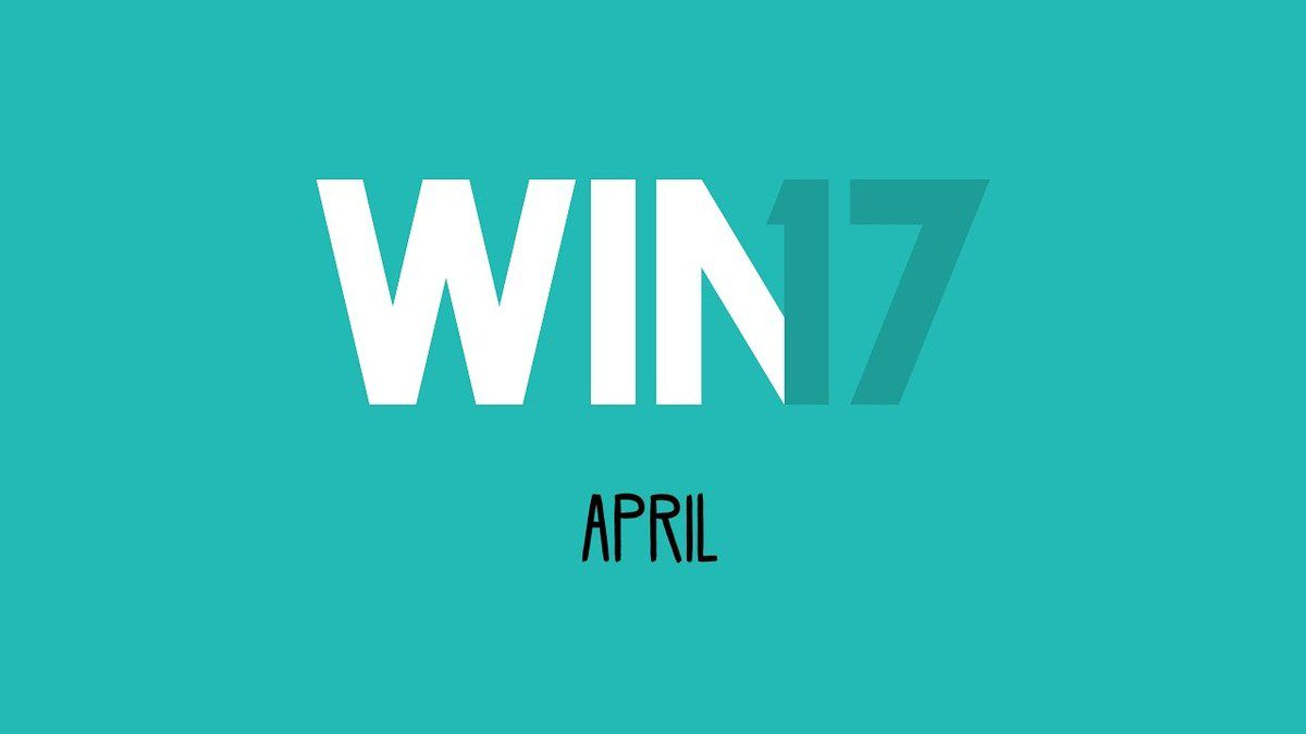 WIN Compilation Avril 2017