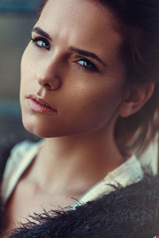 T'as de beaux yeux tu sais ! (32 Photos)