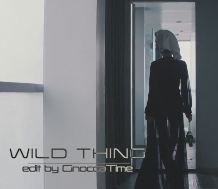 Gnoccatime - Wild Thing