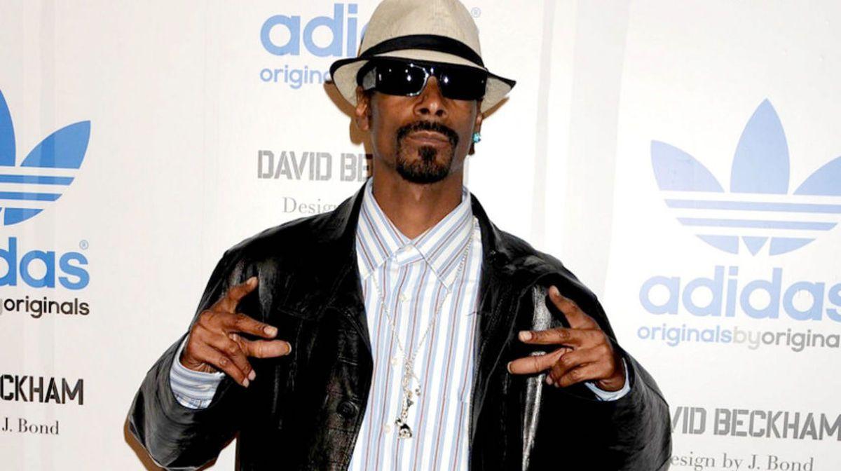 Snoop Dogg en langue des signes