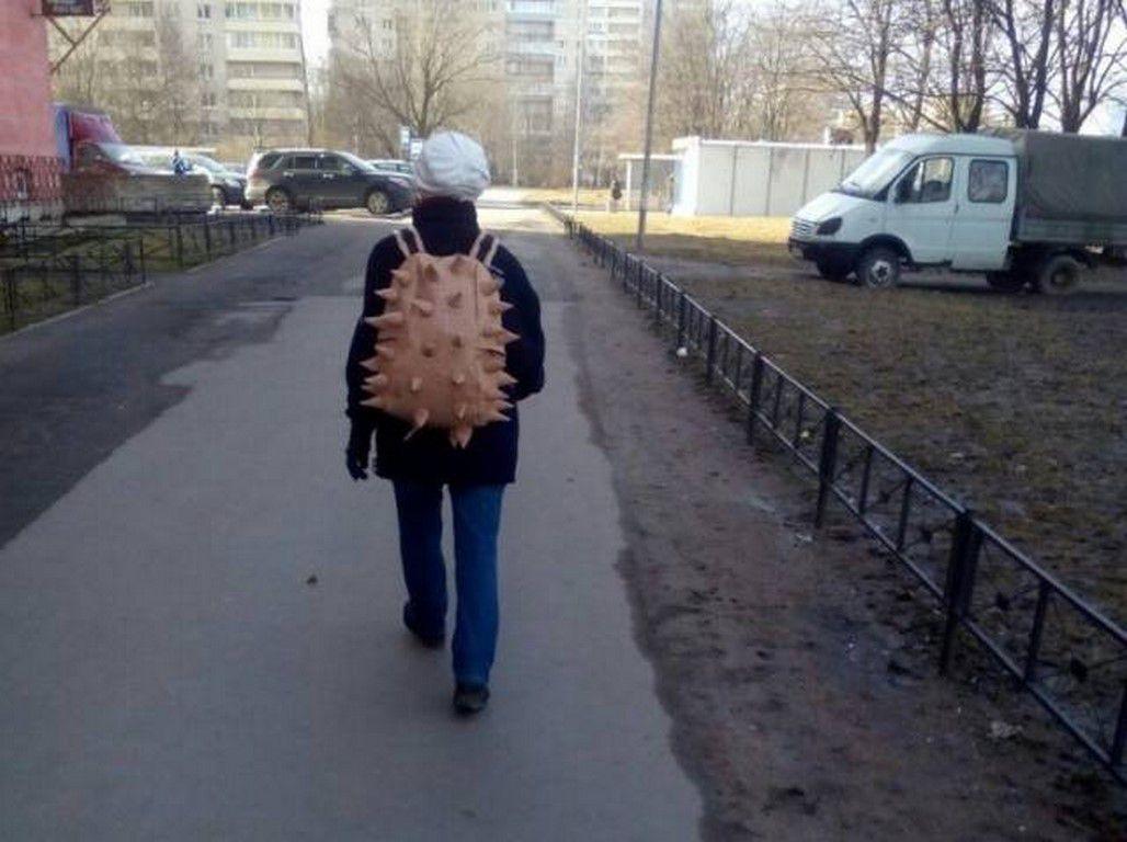 Il était une fois en Russie (41 Photos)