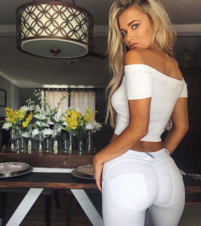 10 bonnes raisons de suivre Savannah sur instagram