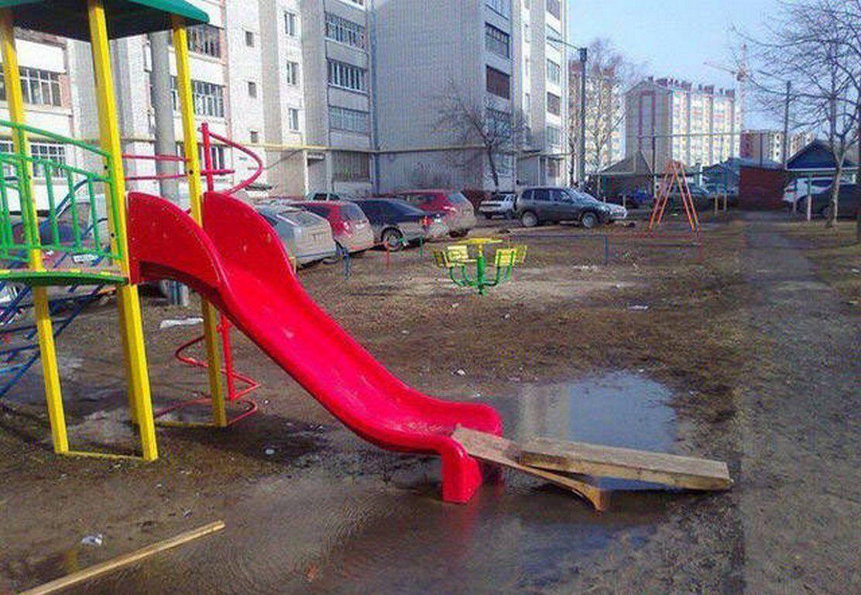 Il était une fois en Russie (42 photos)