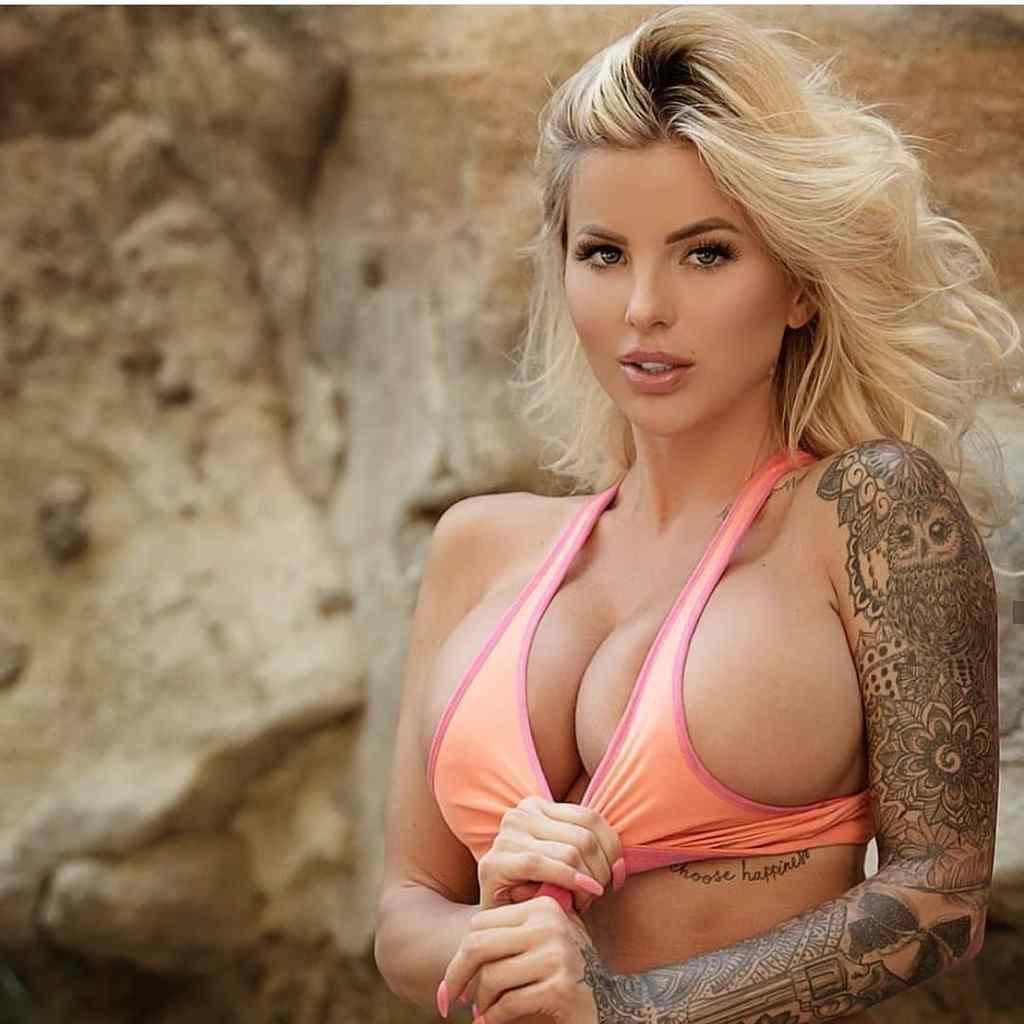 Tatuaj frumos pe fete frumoase din America (24 Fotografii)