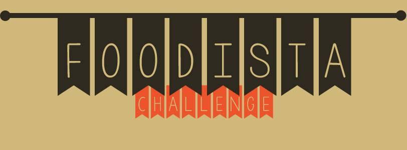Foodista Challenge #4