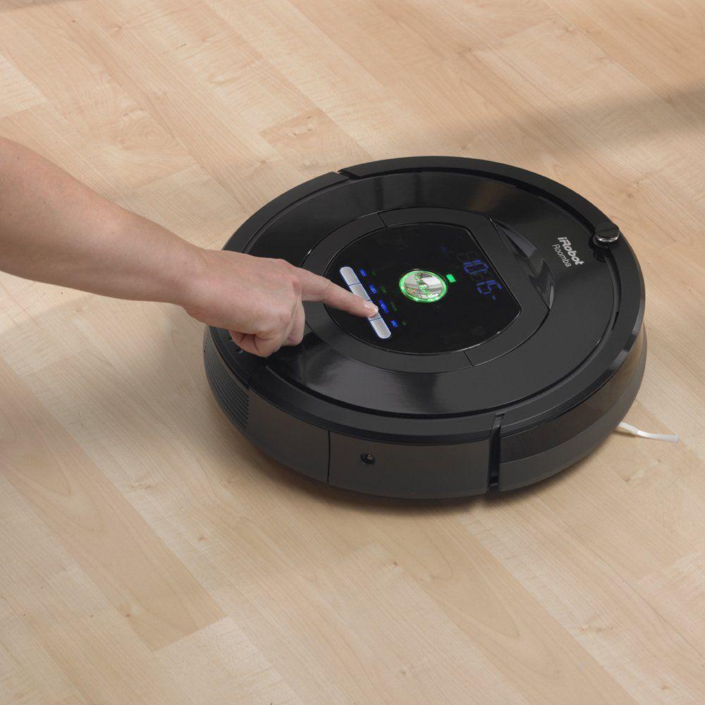 First Class iRobot Roomba 880 in Malaysia