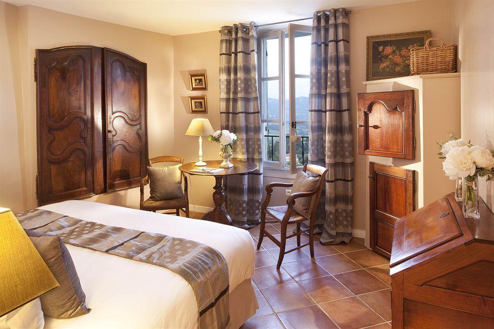 Mes bonnes adresses : Hostellerie Bérard &amp&#x3B; SPA - la Cadière d'Azur