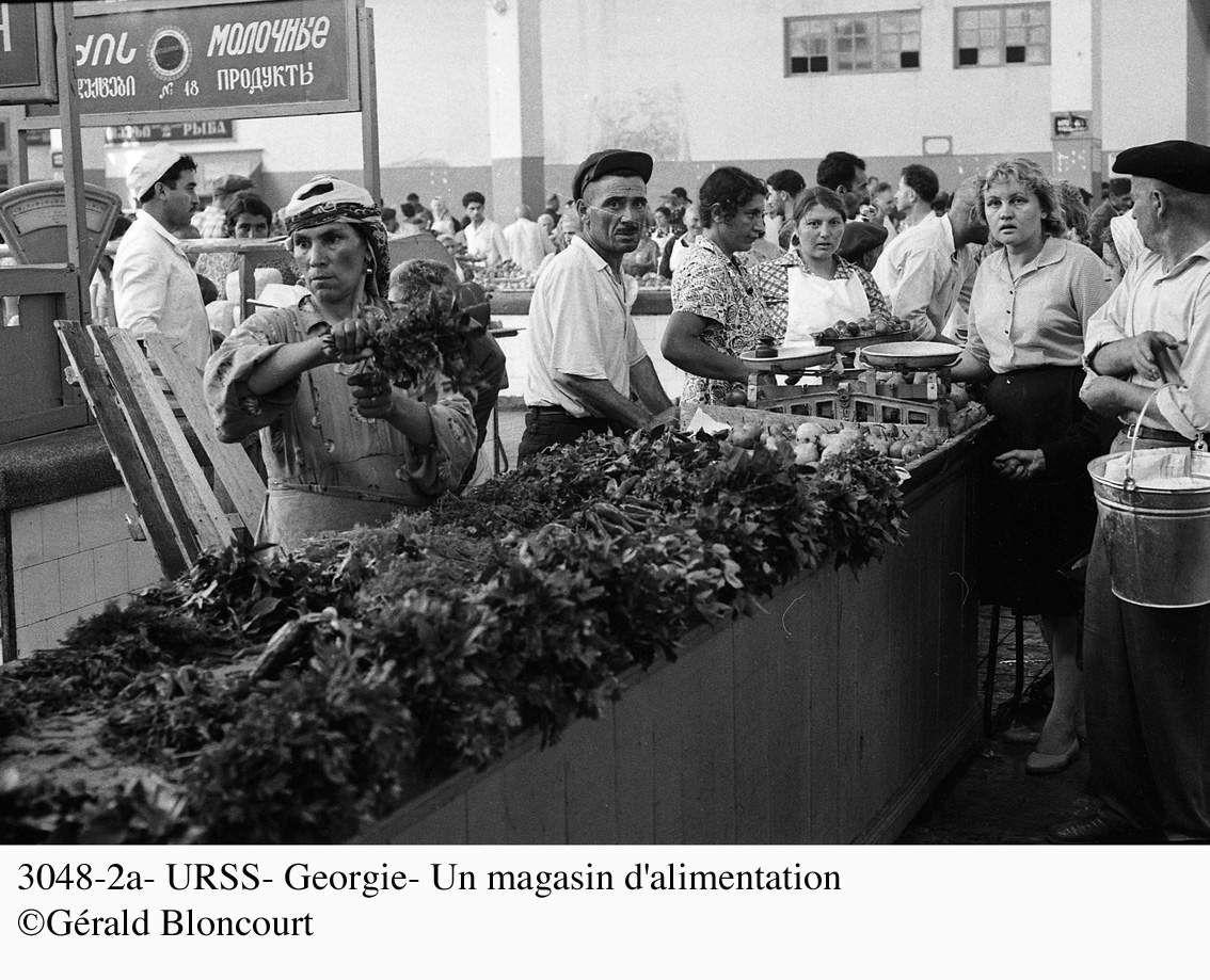 2 - L'UNION SOVIÉTIQUE (URSS) ET LA RUSSIE ACTUELLE