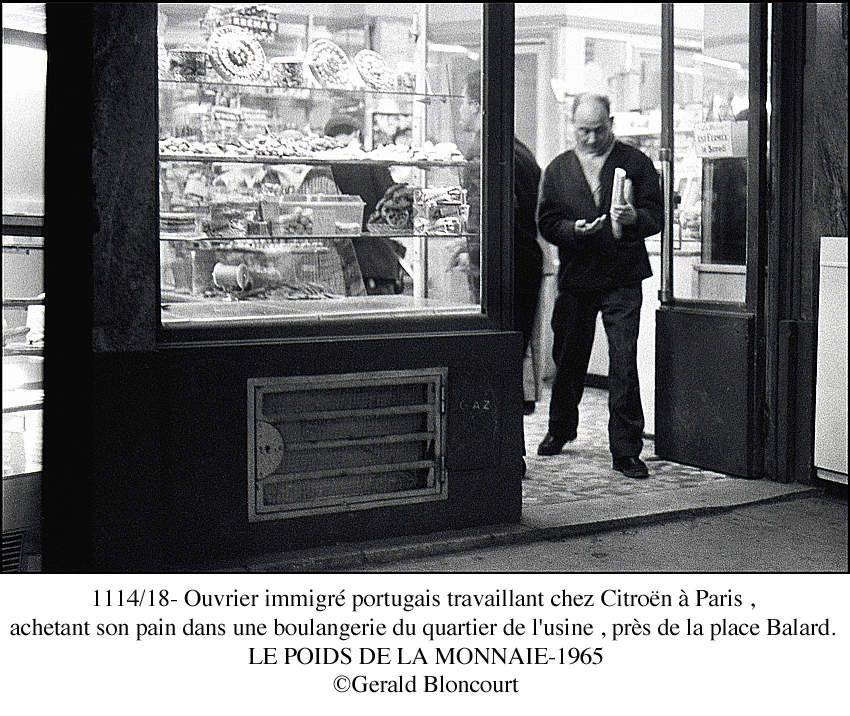 PHOTOS EN VRAC sur le Monde du Travail...