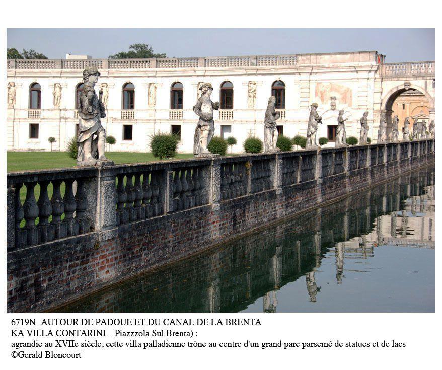 ITALIE (PADOUE)
