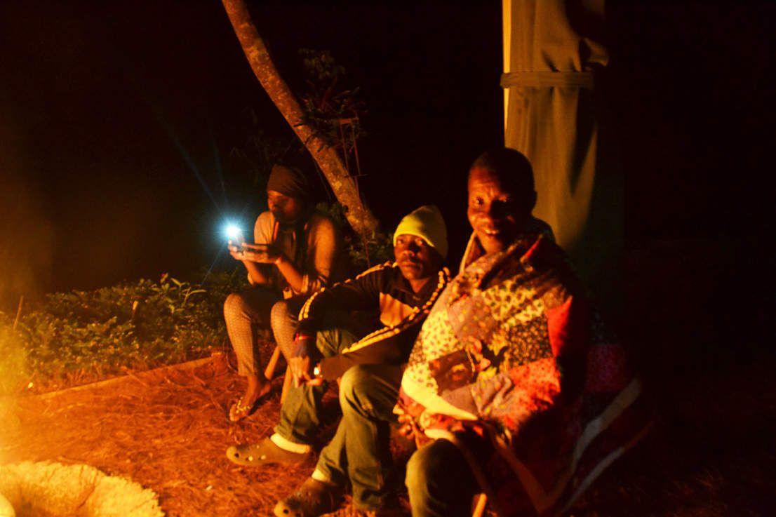PHOTOS DE FURCY -HAITI