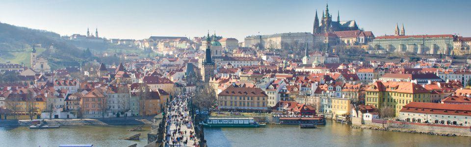 Départ imminent pour la République Tchèque !!!
