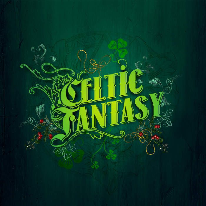 Celtic Fantasy, l'album