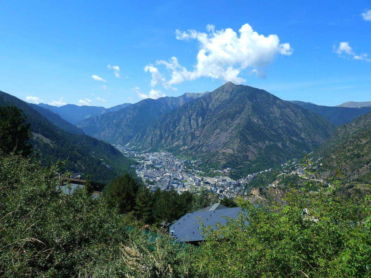 Retour sur mon séjour en Andorre #2