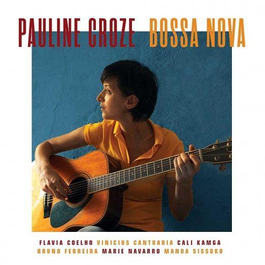 Le nouvel album de Pauline Croze va vous  faire voyager !