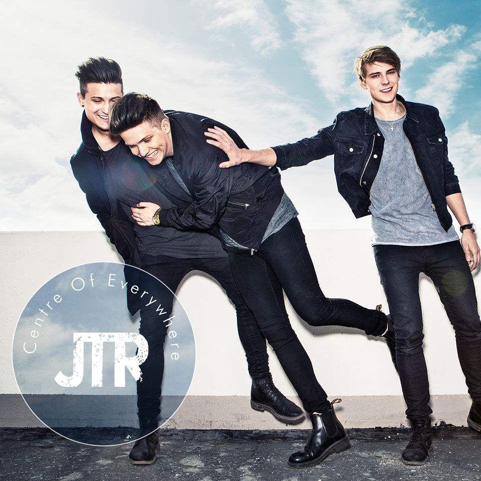 Interview : JTR, le trio suédois de passage en France
