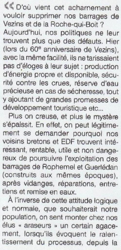 ouest-france lundi 27 juillet 2015