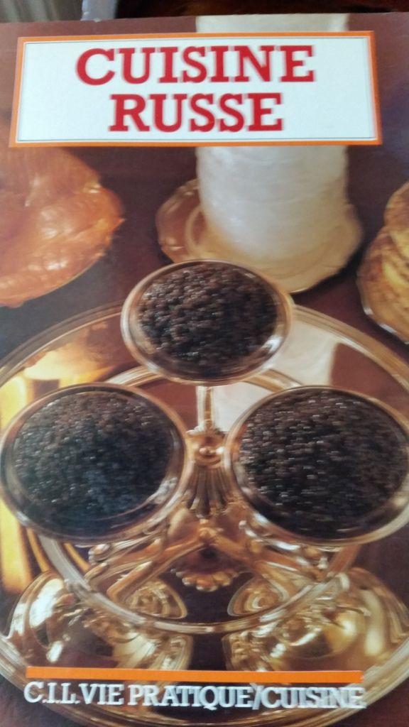 Soupe russe : le borsch ou bortsch