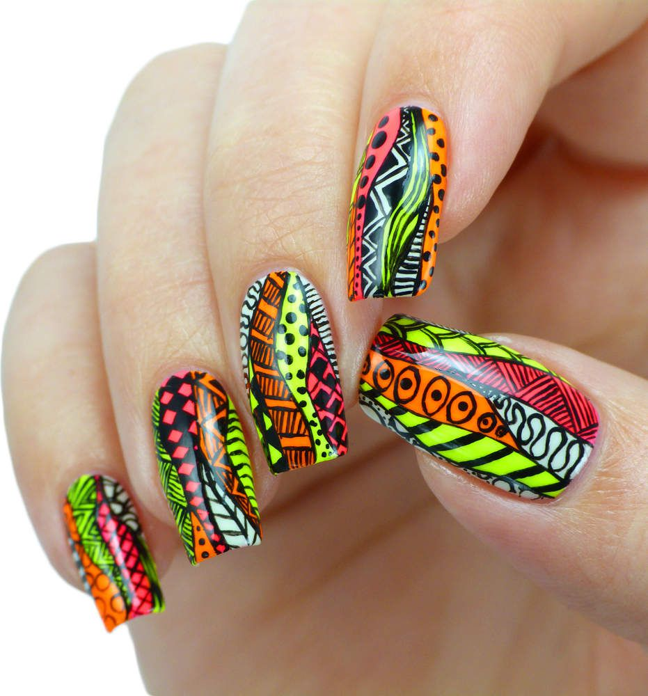 Lucys Stash Pro Nail Artist Qualified Manicurist And Blogger