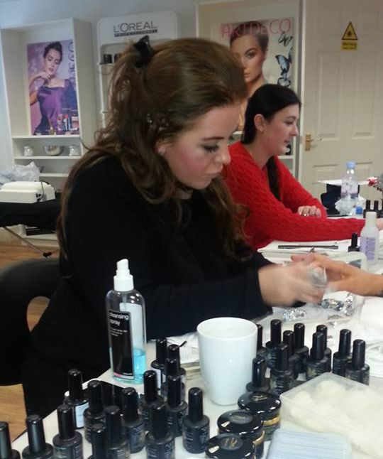 Report: Bio Seaweed Gel Training &amp&#x3B; Upcoming Seminars!
