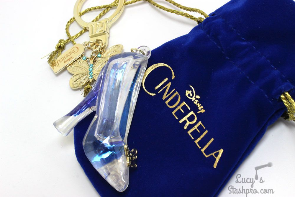 Review: Gelish Cinderella Collection