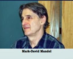 LA CRISE EN UKRAINE. Entrevue avec Mark-David Mandel.