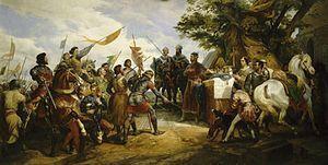 800e anniversaire de Bouvine : Actualité d'un évènement fondateur de la France qu'il ne faut abandonner ni aux fascistes, ni aux euro-atlantistes ! Par Georges Gastaud.