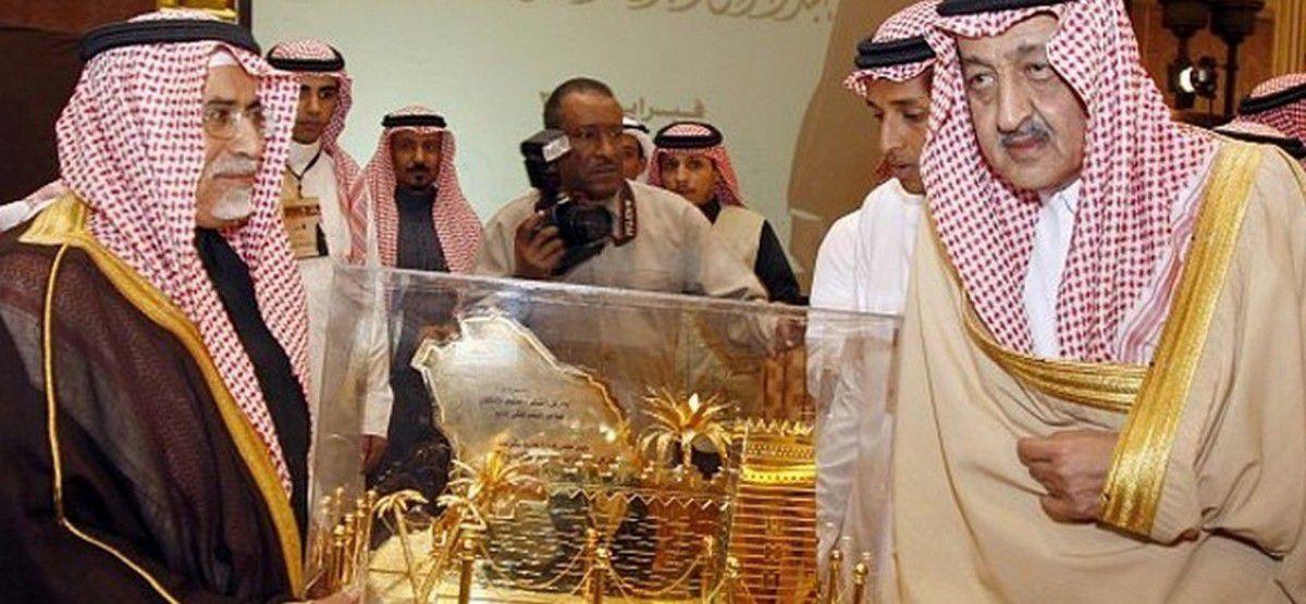 La famille royale saoudienne est derrière les crimes de l'EIIL en Syrie