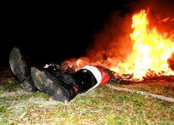 Barbarie] La Russie a abattu le traîneau du père Noël près du pôle Nord ! Le blog d'Olivier Berruyer.