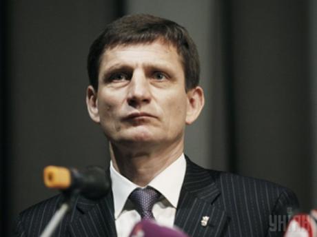 Oleksandr Sych, Vice Premier Ministre